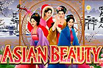 Игровые автоматы Asian Beauty