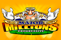Игровые автомат Major Millions