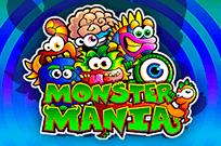 Игровые автомат Monster Mania