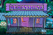 Игровые автомат Moonshine
