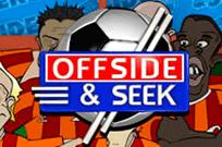 Игровые автомат Offside And Seek