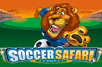 Игровые автомат Soccer Safari