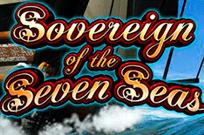 Игровые автомат Sovereign of the Seven Seas