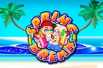 Игровые автомат Spring Break