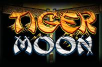 Игровые автомат Tiger Moon
