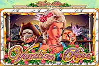 Игровые автомат Venetian Rose
