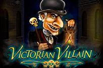 Игровые автомат Victorian Villain