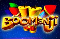 Игровые автоматы Boomanji