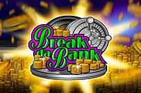 Игровые автоматы Break da Bank