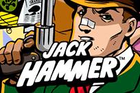 Игровые автоматы Jack Hammer