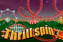 Игровые автоматы Thrill Spin