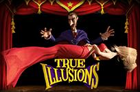 Игровые автоматы True Illusions