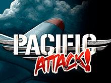 Автомат Тихоокеанская Атака в казино Максбет