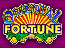 Играть игровой автомат Oriental Fortune онлайн на реальные деньги